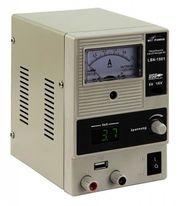 McPower Profi Labornetzgerät LBN-1501 0-15V