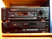 Sony Stereo Receiver CD Player