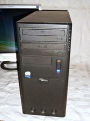 Intel Core 2 Duo PC