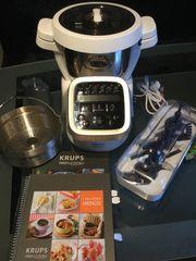 Krups Prep cook mit Garantie
