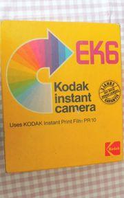 Kodak Kamera EK 6 günstig
