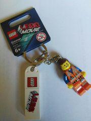 LEGO Movie Schlüssel Anhänger Emet