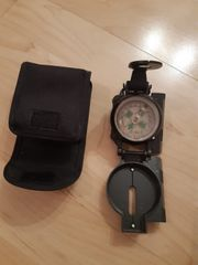 Kompass - klein und kompakt mit