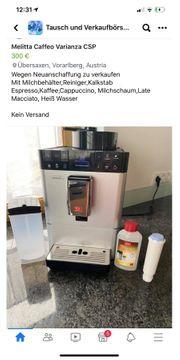 Melitta Kaffeemaschine