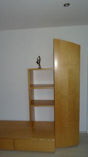 KETTNAKER Schrank Wohnzimmer Fernseher - viel