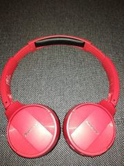 Pioneer Bluetooth Kopfhörer