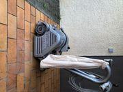 Frank FSR20 Parkettschleifmaschine