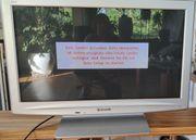 Panasonic Plasma TV 37 Zoll