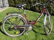 Ostergeschenk Damen Fahrrad 110 EUR