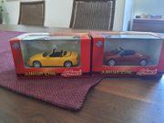 Schuco Junior Line Cabrio Display