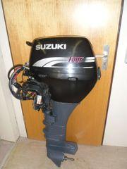 Suzuki DF 9 9 Baujahr