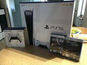 Sony PS5 Playstation 5 Konsole