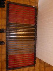Lattenrost Sensiflex 34 NV