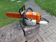 Motor-Kettensäge Stihl AV 024 gebraucht