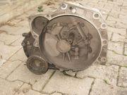 VW Golf II 2 Getriebe