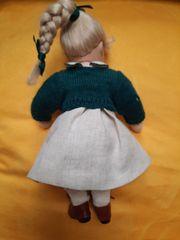 Käthe Kruse Puppe Däumlinchen