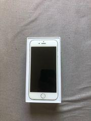 IPhone 6 64GB Silber Originalverpackung