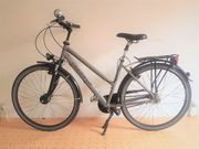 Gudereit 28 City Performen Fahrrad