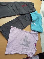 16 Teile Mädchenkleidung Gr 86