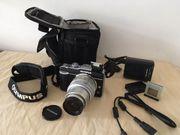 Kamera Olympus E-PL1 - Digital 14 -