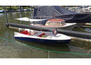 Führerscheinfreies Boot mit Bodenseezulassung