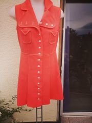 True Vintage Kleid Damenkleid Kleid