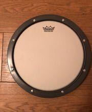 Übungspad Schlagzeug