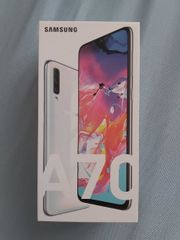Samsung A70 mit 128 GB