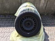 Mercedes neuwertige M S Reifen