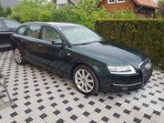 Audi A6 2 7 TDI