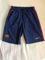 FC Barcelona Hose kurz Kinder