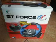 GT Force Grand Turismo 3