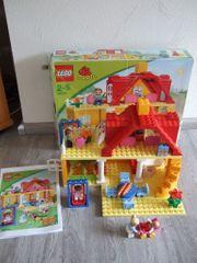 LEGO Duplo Ville Haus Familienhaus