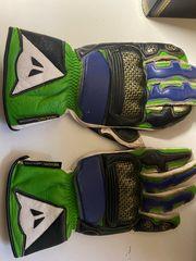 Kevlar Motorrad Handschuhe