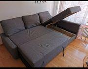 IKEA Friheten Eckschlafcouch