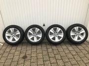 BMW 5er Winter-Kompletträder Alu gebraucht