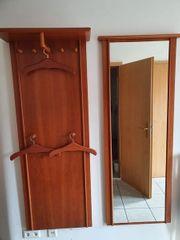 Neuwertig Garderobe Wandgarderobe SELVA Stilmöbel