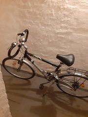 28er Herren Fahrrad mit 21