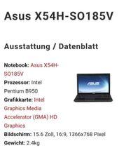Asus Laptop für Technikbegeisterte und
