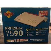 AVM FRITZ Box 7590 High-End