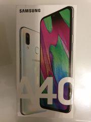 Samsung A40 64gb offen