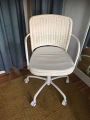 drehstuhl zu verkaufen - ideal für