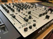 Allen Heath Xone96 Analoger DJ-Mixer -