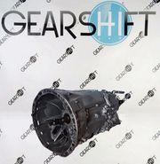 Getriebe 906260510 MERCEDES SPRINTER VITO