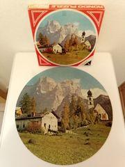 Ravensburger Puzzle Santa Fosca Dolomiten
