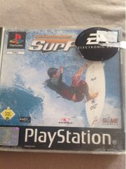 Championship Surfer für PlayStation 1