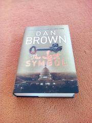 Buch The Lost Symbol von
