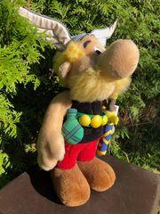 Asterix Plüschfigur