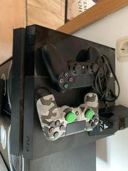 PlayStation 4 500GB 2 Controller