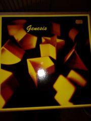 1 LP Genesis